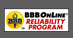 BBB Online Relability Program