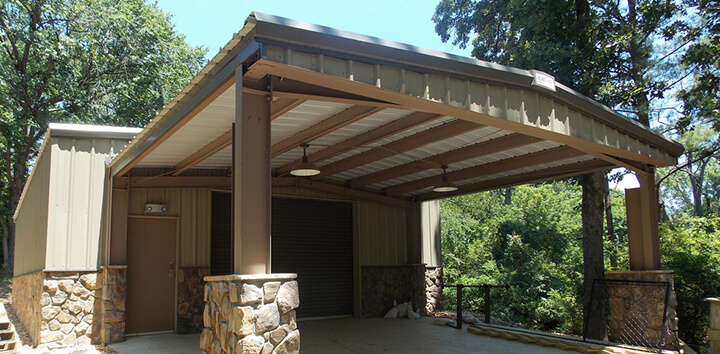 Prefab Steel Metal Building Kits Prices Available