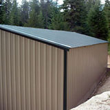 Commercial To Agricultural Steel Building Panel Specifications